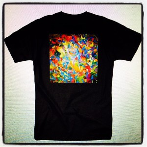 Click on pixel link to see all of the different styles and colors of T-Shirts. You will love them!