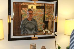 Artist in residence New York City