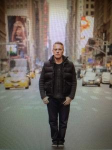 Steven Miller in NYC