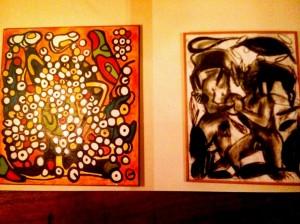 B. Hunt Gallery Sydney, Australia